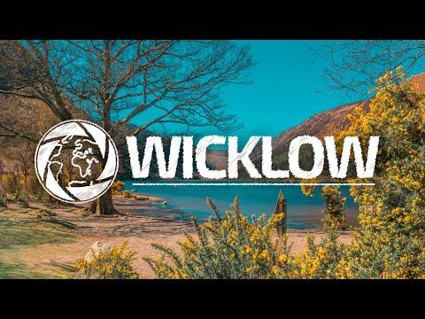 Wicklow, Ireland 4K | Travel Video