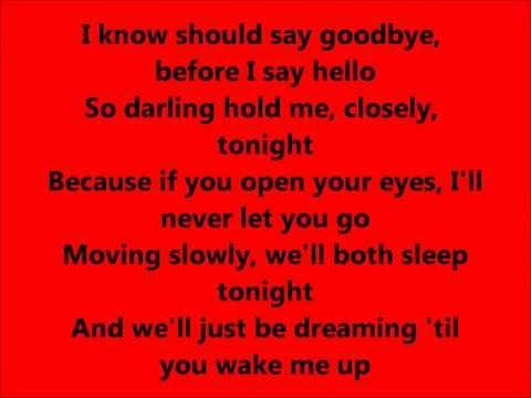 Hush Little Baby Lyrics - Wretch 32 ft Ed Sheeran