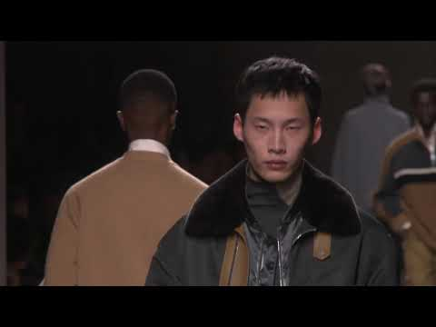 Hermès Menswear Fall/Winter 2020-2021