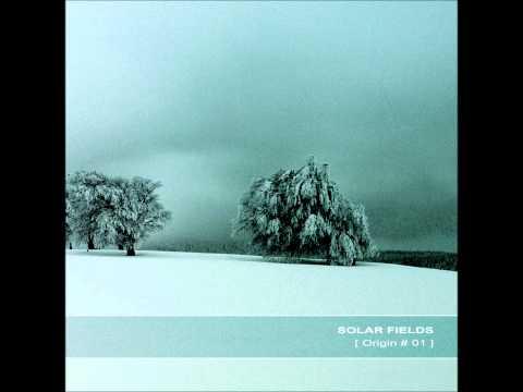Solar Fields - Origin # 1 [Full Album]