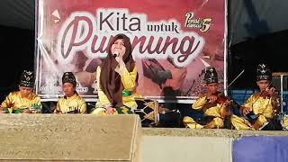 Kakamban Habang Musik Panting