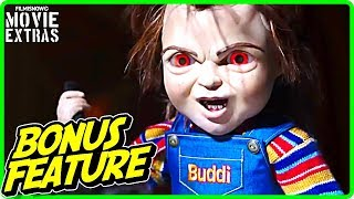 CHILD'S PLAY | Bringing Chucky to Life Featurette