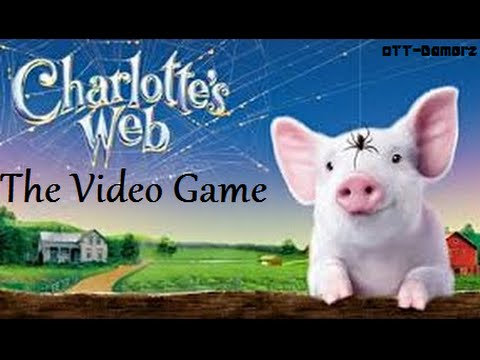 Charlotte's Web The Video Game