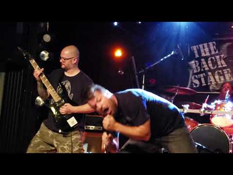 Eternal Confinement - Live Song at The Back Stage Oct 3 ,2019 Mp3