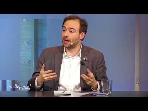Democratic Institutions in the Trump Era || Debate Clip || Western Democracy Is Threatening Suicide