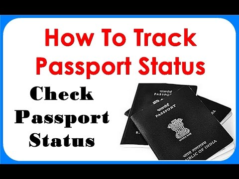 How to check passport ban in india