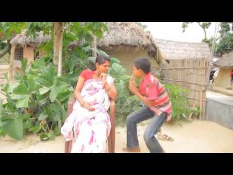 आई कैल के उद्दंड छौरा - maithili कॉमेडी by DHARMATMA