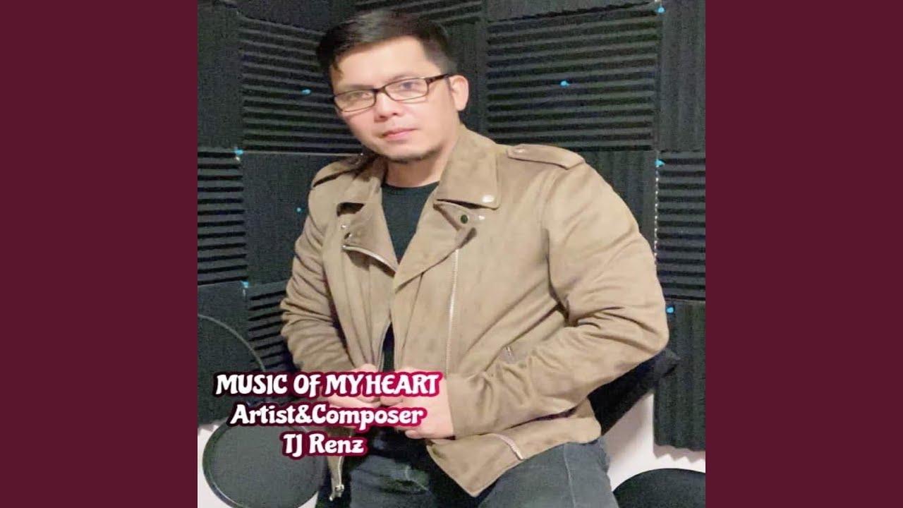 Music Of My Heart Youtube