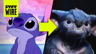 Lilo And Stich Should Be Disney's Next Live Action Movie | SYFY WIRE