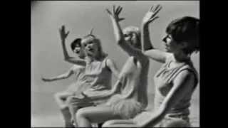 Les Parisiennes - Un tout petit Pantin (Puppet on a string) 1967
