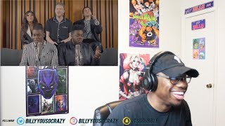 Pentatonix - Evolution Of Ariana Grande REACTION! THEY KILT EVERY SONG OF ARIANA