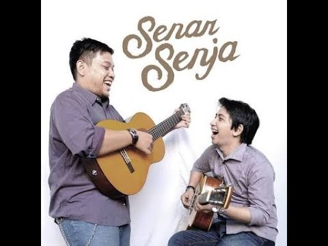 Senar Senja - Menua Berdua (with lyric)