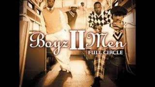 Boyz II Men - Amazing Grace (Acapella)