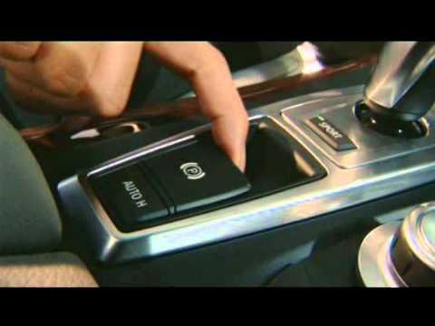 X5 Parking Brake Owner S Manual Youtube