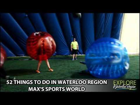 Max's Sports World