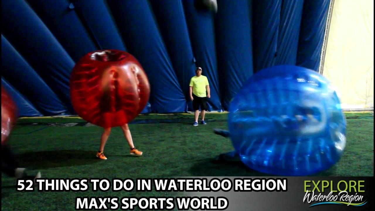 Max Sports World