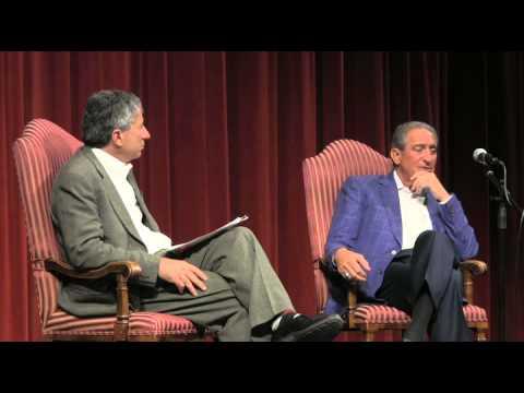 Oglethorpe Day 2014: A Conversation With Arthur Blank