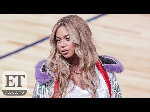 Download Youtube: Beyonce And Jay Z Welcome Twins