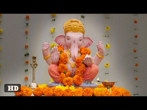 Gajananaa Gajananaa | Video Song | Lokmanya Ek Yugpurush | Subodh Bhave thumbnail