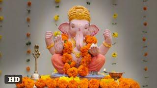 Download Hindi Video Songs - Gajananaa Gajananaa | Video Song | Lokmanya Ek Yugpurush | Subodh Bhave