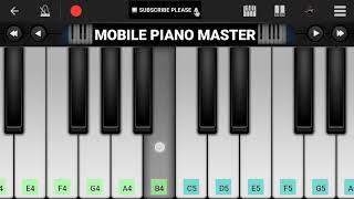 Jao Tum Chahe Jaha Piano Piano Keyboard Piano Lessons Piano Music learn piano Online Piano Mobile