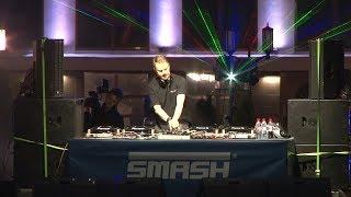 Сюжет ТСН24: DJ Smash, автомобили и собака. В Туле отметили День России