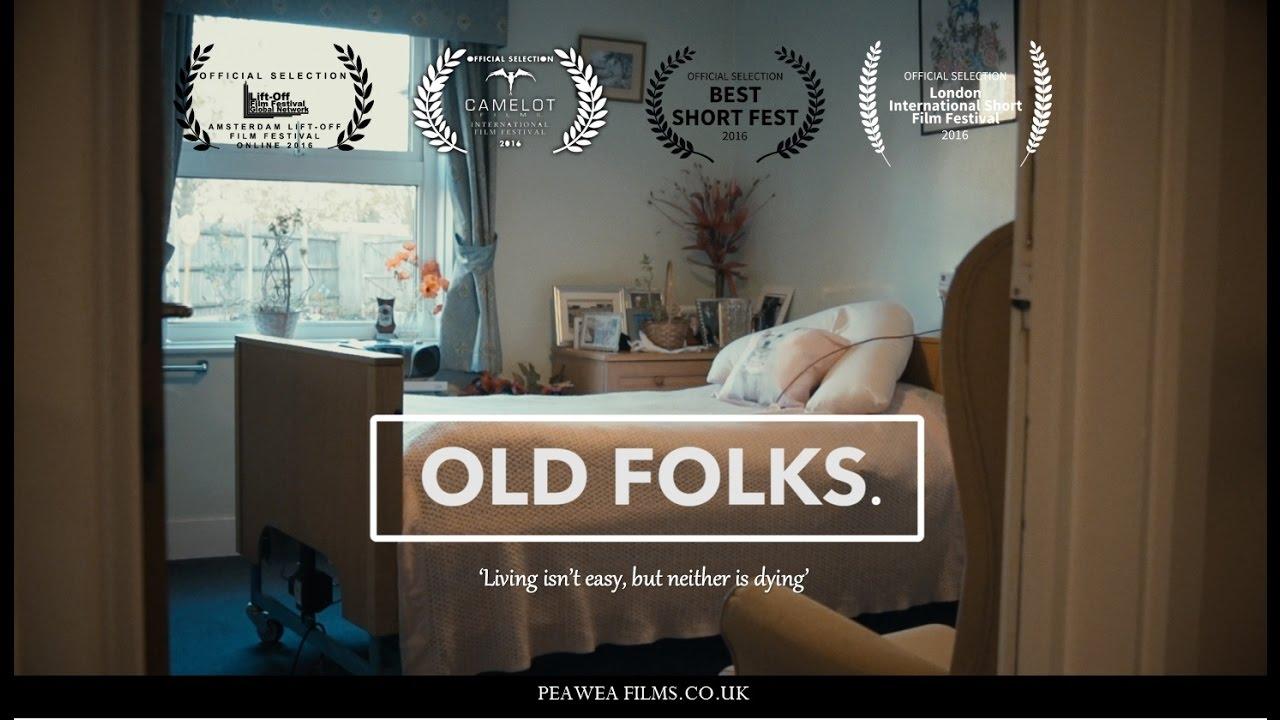 Old Folks Short Documentary
