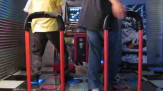 DROP THE BOMB(System S.F. Mix) [DDR X/TRANS/MAIU-/Single-BASIC]