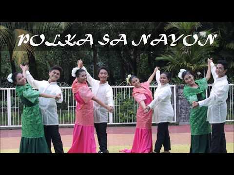 Polka sa Nayon (BPE-SPE3A UIC)