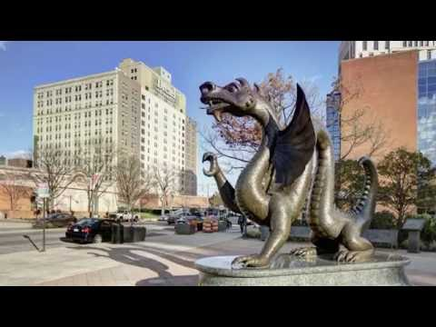 Drexel University – University Crossings