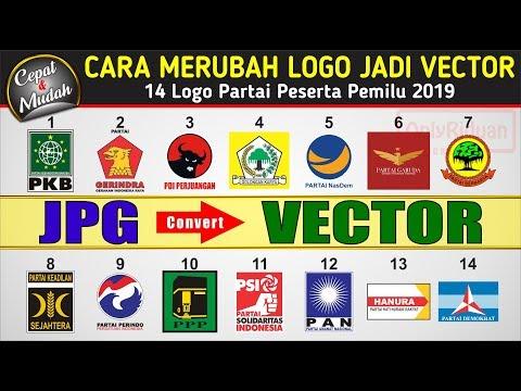 Desain 119 Vector Logo Kabupaten Kota di Pulau Jawa (Free CDR & PNG) - Vector Logo Design.