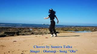 Shaka Dance® Olatunji