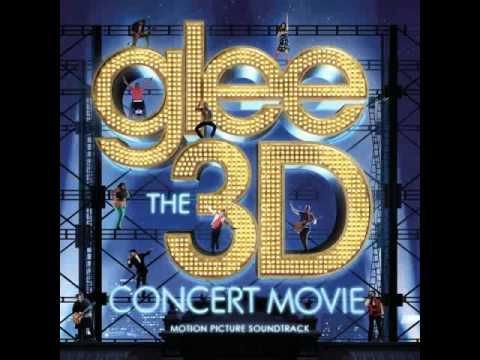 Glee Cast - Silly Love Songs (The 3D Concert Movie 2011)