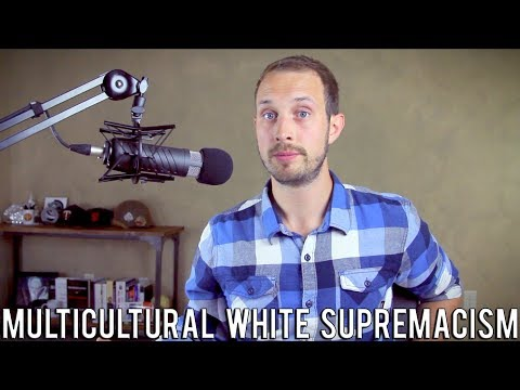 'Multicultural White Supremacy' | The Daily Beast's Laughable Paradox