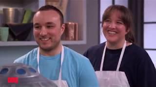 Короли выпечки (сезон 1, серия 10) - Инопланетный торт
