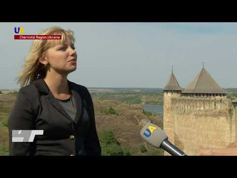 Explore Khotyn Castle: One of the Seven Wonders of Ukraine