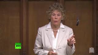 Kate Hoey: