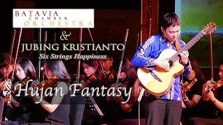 "Batavia Chamber Orchestra feat. Jubing Kristianto - ""Hujan Fantasy"""