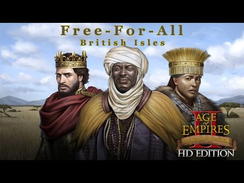 Age of Empires 2 HD - Let