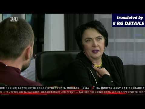 Irina Derugina: Ukrainian athletes have no moral right to change citizenship