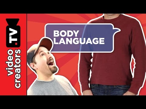 Que significa la palabra body language