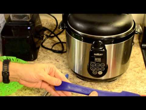 Pressure Cooker Review & Getting Started