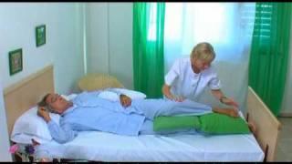 18 - Cambios posturales. Prevención úlceras por presión