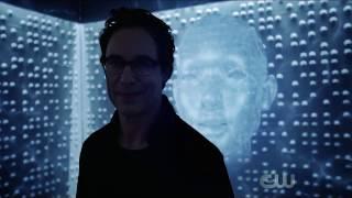 Return of Harrison Wells aka Eobard Thawne | The Flash (04X17) CW S04E17 Season 4 Episode 17 |