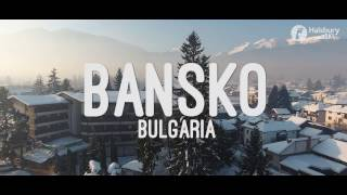 Bulgaria Skiing - HALSBURY SKI – Bansko, Bulgaria – One of the Best Ski Resorts for School Groups