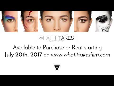 What It Takes Trailer