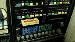 8トラ(エイトトラック)を動かしてみた トラック音頭 カラオケVer thumbnail