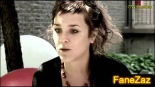 Zaz raconte ses débuts - FaneZaz.mp4