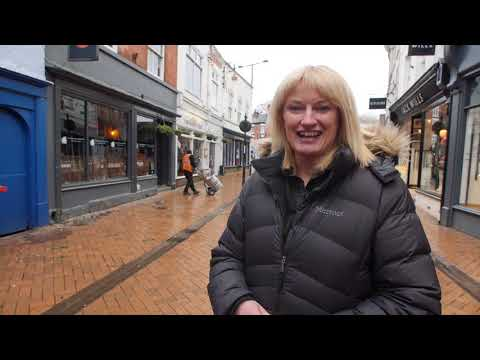 Derby – A Local Guide By Premier Inn