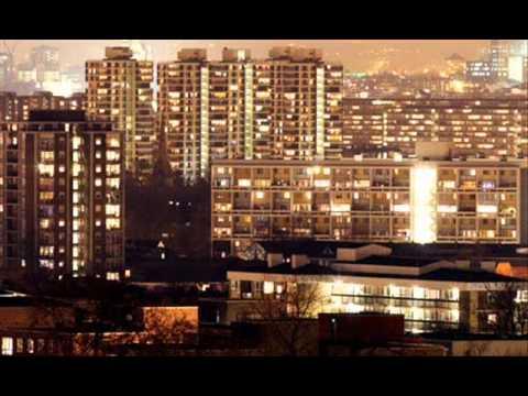 Polkadot - Southbank